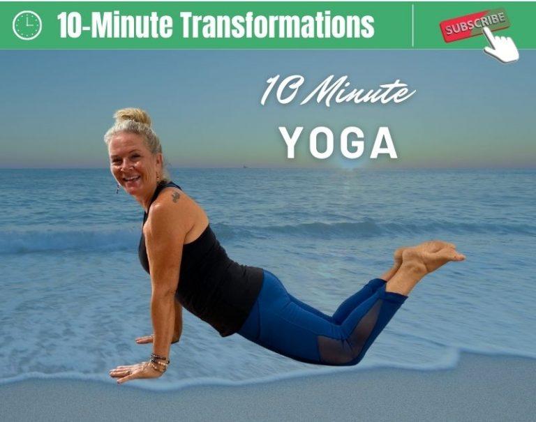 10 Minute Yoga