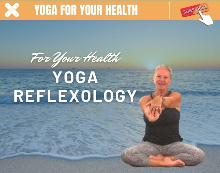 Yoga Reflexology