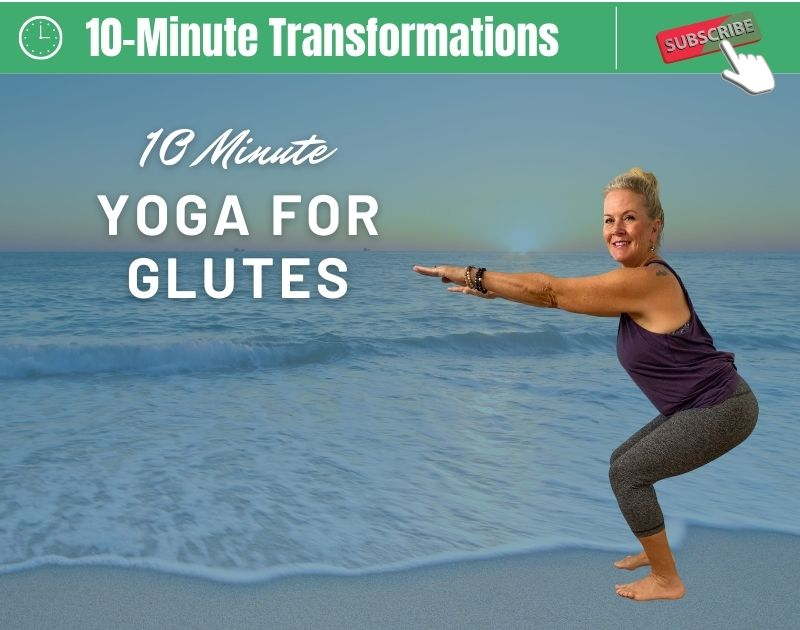 Yoga for Glutes